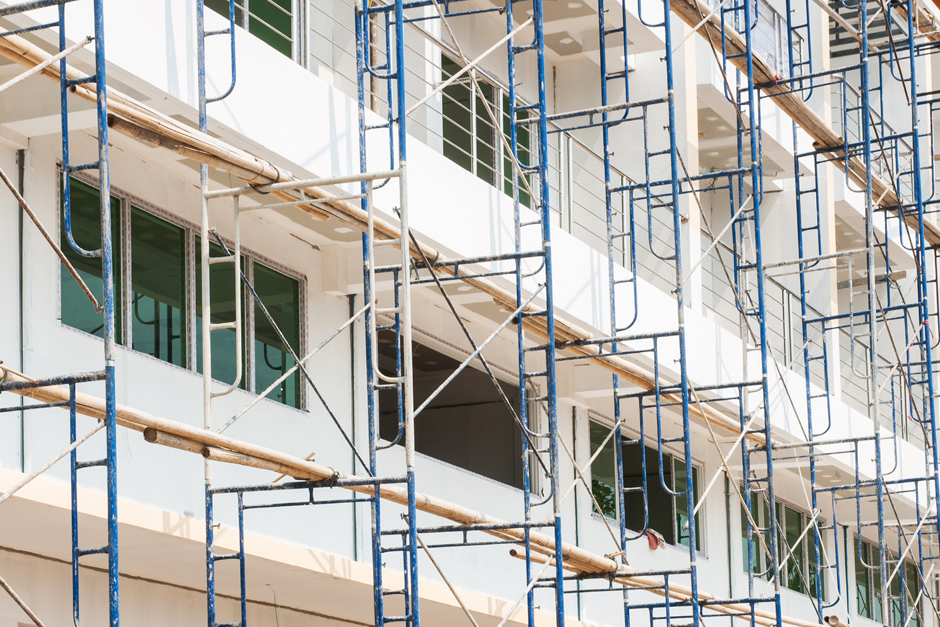 Publicades les bases d'ajuts a la rehabilitació d'edificis 2018